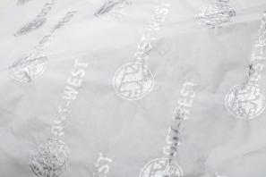 упаковочная бумага тишью оптом