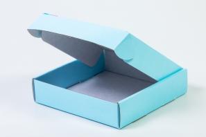 самосборные коробки купить