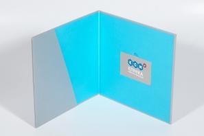 упаковка для дисконтных карт
