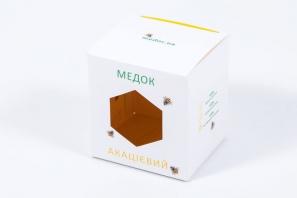 упаковка пищевая картонная
