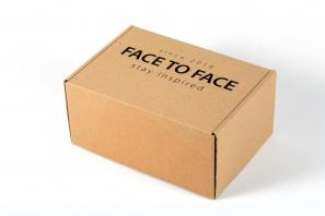 крафтовые коробки оптом