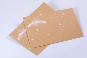 печать конвертов С4