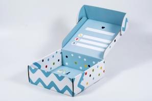картонные коробки купить