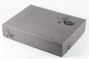 купить коробки для постельного белья