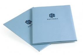 Фирменные папки для Daytona