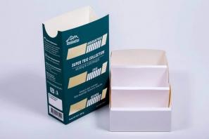 производство картонной упаковки для пищевых продуктов