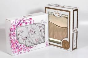 Паковання з картону та гофрокартону: Упаковка для одягу, взуття, текстилю