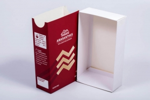 пищевая упаковка из картона