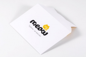 Производство конвертов