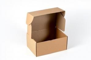 крафт коробки купить украина