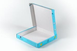 картонные коробки самосборные купить киев
