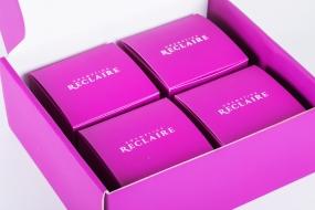 Паковання з картону та гофрокартону: Упаковка для косметики