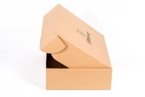 коробки самосборные купить