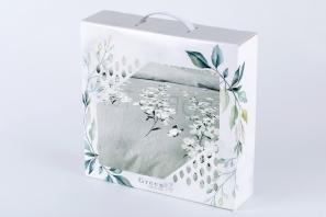 коробки для постельного белья
