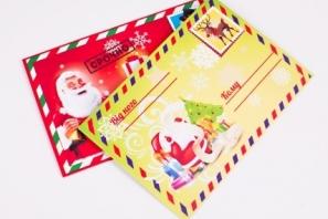 печать конвертов А4