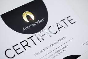 Полиграфия в типографии «ATTOLIS»: Сертификаты