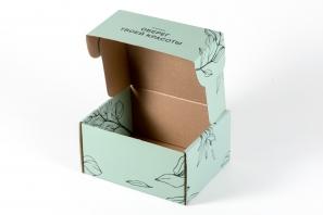 купить коробки самосборные