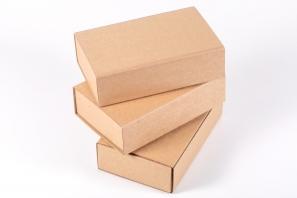 купить крафтовые коробки