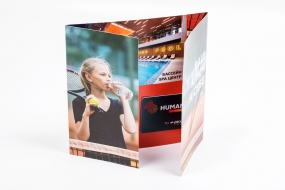 ATTOLIS Упаковка и полиграфия: Буклеты